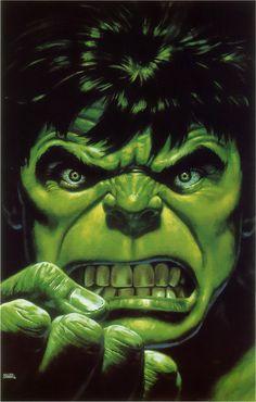 #Hulk #Fan #Art. (The Incredible Hulk) By: Bob Larkin. (THE * 3 * STÅR * ÅWARD OF: AW YEAH, IT'S MAJOR ÅWESOMENESS!!!™)[THANK Ü 4 PINNING!!!<·><]<©>ÅÅÅ+(OB4E)    https://s-media-cache-ak0.pinimg.com/564x/3e/f9/83/3ef9836bc341fc1c390d151d0cfe1f5a.jpg
