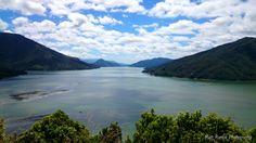 Pelorus Sounds in the South Island of #NewZealand  Photo by Matt Hardie   #Miessence #CertifiedOrganic