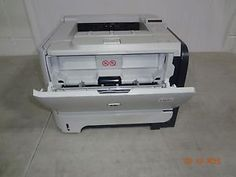 impresora laser jet p2055d hp 41095 - Categoria: Avisos Clasificados Gratis  Estado del Producto: UsadoHP Laser Jet P2055D Printer 41095Unit is in good physical shape overall, though there are some minor signs of wear in places Printer does include power cord THE ONLY ITEMS AND ACCESSORIES INCLUDED IN THIS SALE ARE ANY AND ALL ITEMS SHOWN IN THE PHOTOS, OR WHATEVER IS DIRECTLY MENTIONED NO ADDITIONAL ITEMS OR COMPONENTS ARE INCLUDEDAll of our items are professionally tested and in excellent…