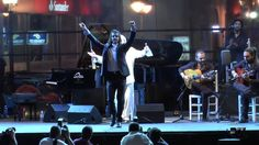 Farruquito, Dorantes, Lin Cortés y otros (La Noche Blanca del Flamenco 2...