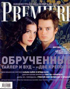 Liv Tyler - Premiere Magazine [Russia] (February 2003)