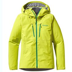 Patagonia Triolet Jacket - Womens | Patagonia for sale at US Outdoor Store