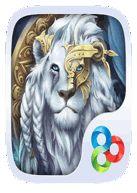 Lion GO Launcher Theme - https://apkfd.com/lion-go-launcher-theme/