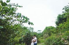Vivyan e Patrick [ Pré-Casamento ]   A Noiva SUD
