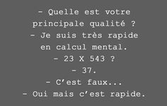 L'image contient peut-être : texte Rage, Disney Princess Quotes, Funny French, Fun Math, Maths, 4th Grade Math, Just Smile, Bullshit, Funny Images
