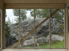 Gallery of Viggsö / Arrhov Frick Arkitektkontor - 17