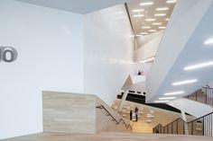 Gallery of Herzog & de Meuron's Elbphilharmonie in Hamburg Photographed by Iwan Baan - 8
