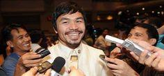 Pacman lands inside top 12 in recent senatorial survey; Sotto is still No.1 #RagnarokConnection