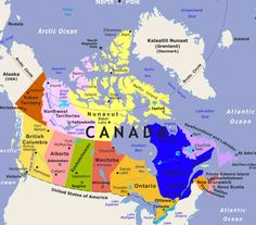 Locator Map of Canada and it's largest cities Urban populations ~~ Toronto Montreal Vancouver Ottawa City populations~~ figures Ottawa, Canada Tourism, Canada Travel, Canada Trip, Canada Canada, Canada Ontario, Toronto Canada, Ellesmere Island, Bear Island