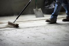Construction Site Clean Up opportunities