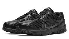 New Balance 847v2, $125  Black