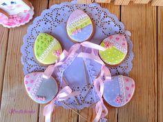 Easter Cookies Пасхальные пряники