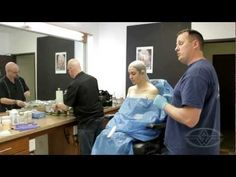 Makeup Effects Tutorial - How to Life-Cast Head, Hands, Teeth with FX technician Mark Viniello