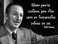 Who among people does not know the famous Walt Disney? Some best Walt Disney quotes can be read here, which will probably give you some amazing messages. Quotes By Famous People, Famous Quotes, Quotes To Live By, Bambi, Words Quotes, Wise Words, Art Sayings, Great Quotes, Inspirational Quotes