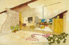 Image result for pastel architecture render