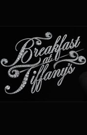 Poster for Breakfast at Tiffany's  Opens 3-20-13.  I'm going to see it in May.