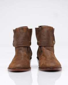 Becca Moon ankle boots