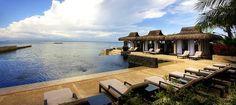 Abaca Boutique Resort: quiet hideaway in Cebu, Philippines