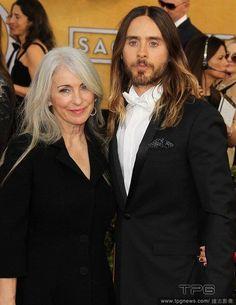 Parents of Film Stars