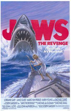 JawsTheRevenge.....