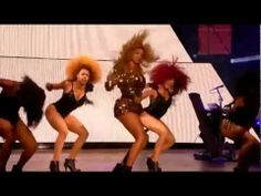 Show Live at Glastonbury 2011 - Beyoncé (Completo)