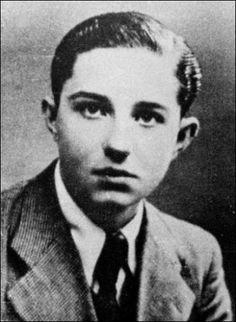 Guy Moquet, jeune héros de la Résistance