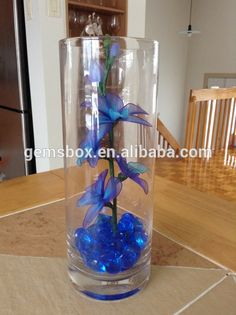 Wholesale Purple and blue orchid flowers nylon flower,$ 0.50 Decorative Flowers & WreathsChristmasChina (Mainland).Source from Ningbo Gemsbox Print And Crafts Manufacturer on Alibaba.com.