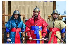 """The Jingbirok: A Memoir of Imjin War(Hangul:징비록) is a 2015 South Koreantelevision seriesstarring Kim Sang-joongas  Ryu Seong-ryong(1542 – 1607) who was a scholar-official of theJoseon Dynastyof Korea. He held many responsibilities including the Chief State Councillor position in 1592. He was a member of the """"Eastern faction"""", and a follower ofYi Hwang. He wrote the Jingbirok a first hand account of theImjin War. It aired onKBS."""