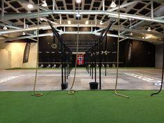 Crossfit Oslo <3