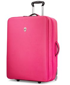 """Debut 28"""" Upright Suitcase"""