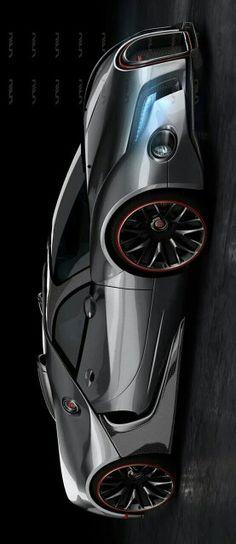 Bugatti Renaissance by Levon
