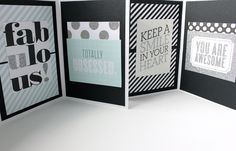 @michaelsstores DIY cards