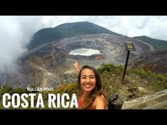 National Geographic   COSTA RICA   Paraíso Natural   Selubri - YouTube