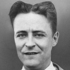 September 24, 1896 F. Scott Fitzgerald born in St. Paul, Minnesota. American short-story writer and novelist F. Scott Fitzgerald is known for his turbulent personal life and his famous novel The Great Gatsby.