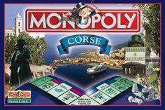 Monopoly édition Corse