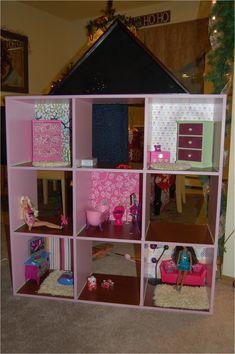 29 best barbie house ideas images barbie house dollhouses rh pinterest com