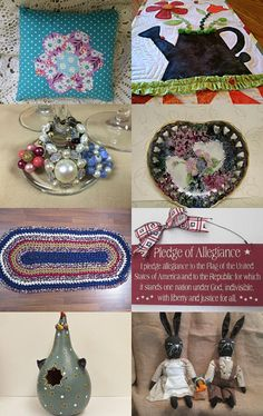 Something for everyone...OFG Team by Tracy Few on Etsy--Pinned with TreasuryPin.com