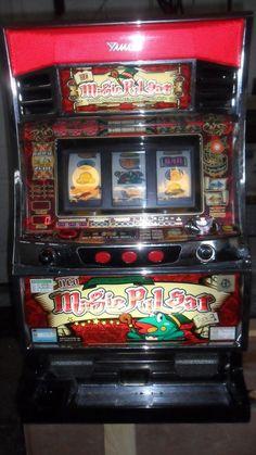 Who sells pachislo slot machines avi resort and casino