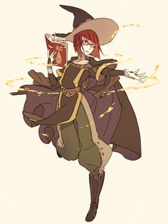 Miriel - Fire Emblem: Awakening ★ || CHARACTER DESIGN REFERENCES (www.facebook.com/CharacterDesignReferences & pinterest.com/characterdesigh) • Love Character Design? Join the Character Design Challenge (link→ www.facebook.com/groups/CharacterDesignChallenge) Share your unique vision of a theme every month, promote your art and make new friends in a community of over 20.000 artists! || ★