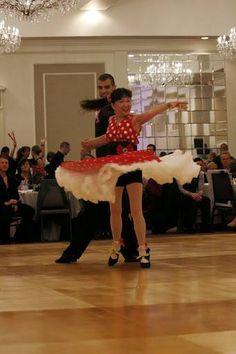 #amdsboston dancing at Showcase!