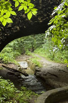 Schenley Park.  Tons of options here.  Christopher Columbus statue is in a large plaza.  Lots of garden areas, and walking trails.  Flagstaff Hill has great view. Tons of sculpture and bridges.  Old stone work  and water.  Similar to Central Park, there's a little bit of everything.