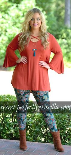 #legging #curvy #fashion #boutique #plussize #plus #fall