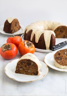 Bundt cakes, Cake recipes and Cakes on Pinterest