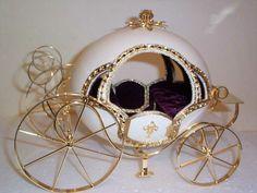 cinderella carriage | Cinderella Coach (10 of 67) Más