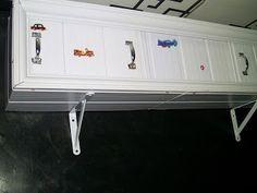 MINI ARMÁRIO FEITO COM SOBRAS DE PVC FAÇA VOCÊ MESMO PASSO A PASSO | FAÇA VOCÊ MESMO!!! PROCURE NO MENU ABAIXO . Mini, Storage, Outdoor Decor, Furniture, Home Decor, Base, Innovative Ideas, Pvc Shoe Racks, Cardboard Box Crafts