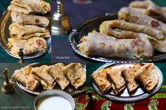 Quintessential puranpoli.. the indian delicacy synonymous with holi in the state of maharashtra