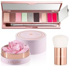 Lancome Spring 2017 Spring Rose Collection ... Ok, going to get all of this collection!