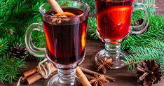 Narancsos, fűszeres forralt bor: ha a vásárban nem ihatsz, készítsd el otthon - Recept | Femina Alcoholic Drinks, Coffee Maker, Food And Drink, Xmas, Mint, Bor, Christmas Recipes, Magic, Coffee Maker Machine