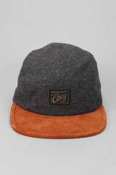 Obey  snapback  snapbax Obey Cap 4c62be427655