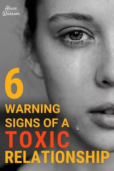Seeing the 6 warning signs of a toxic relationship - Abuse Warrior Relationship Red Flags, Healthy Relationship Tips, Bad Relationship, Abusive Relationship, Healthy Relationships, Emotional Abuse, Narcissist And Empath, Controlling Relationships